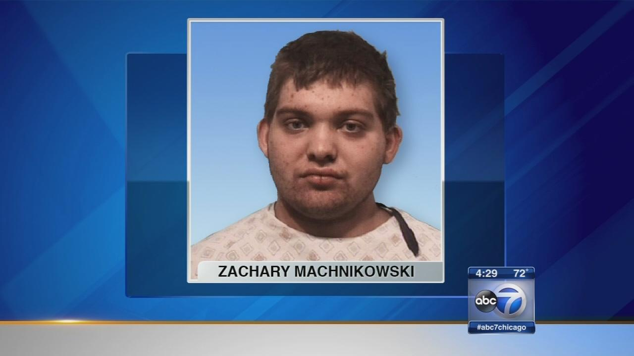 Teen accused in Naperville stabbing