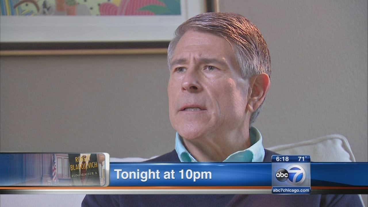 Robert Blagojevich fires back at prosecutors