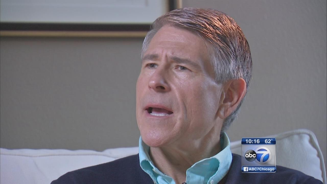 Robert Blagojevich blasts feds