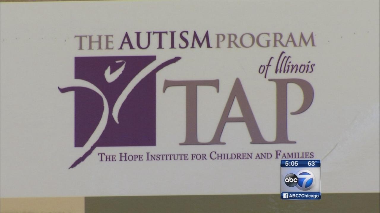 Autism Programs In Chicago Amafiles