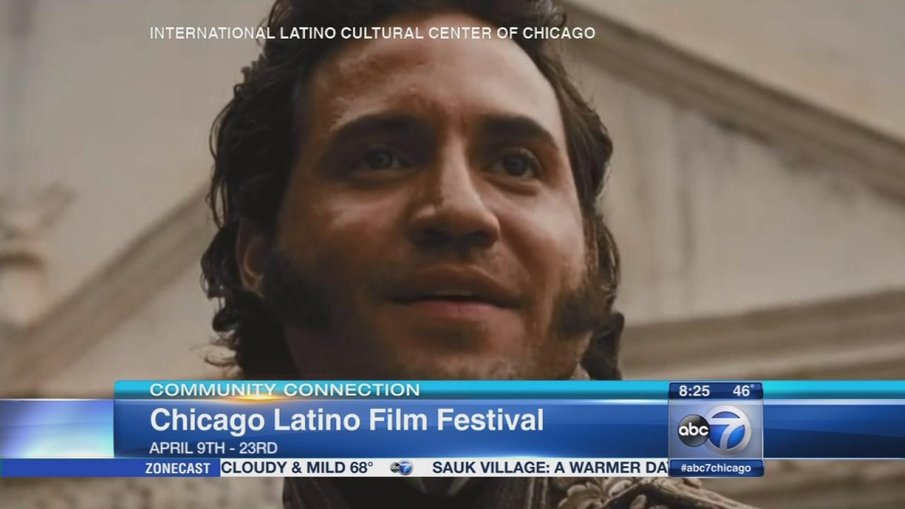 Chicago Latino Film Festival premieres April 9