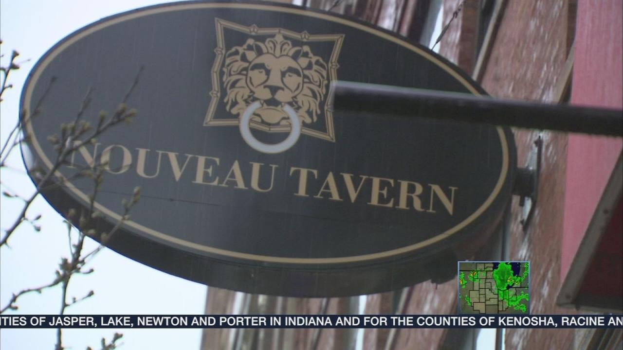 Nouveau Tavern ordered to close temporarily