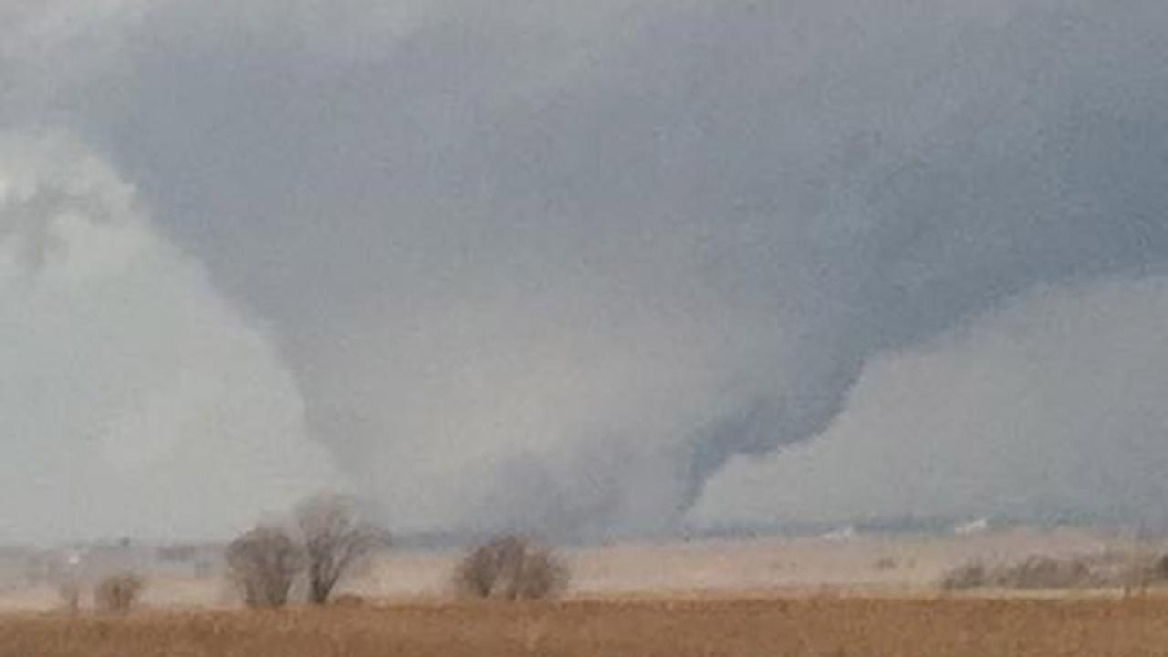 rochelle tornado