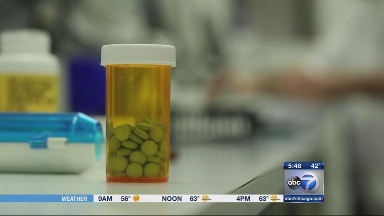 Consumer Reports: Saving on prescriptions