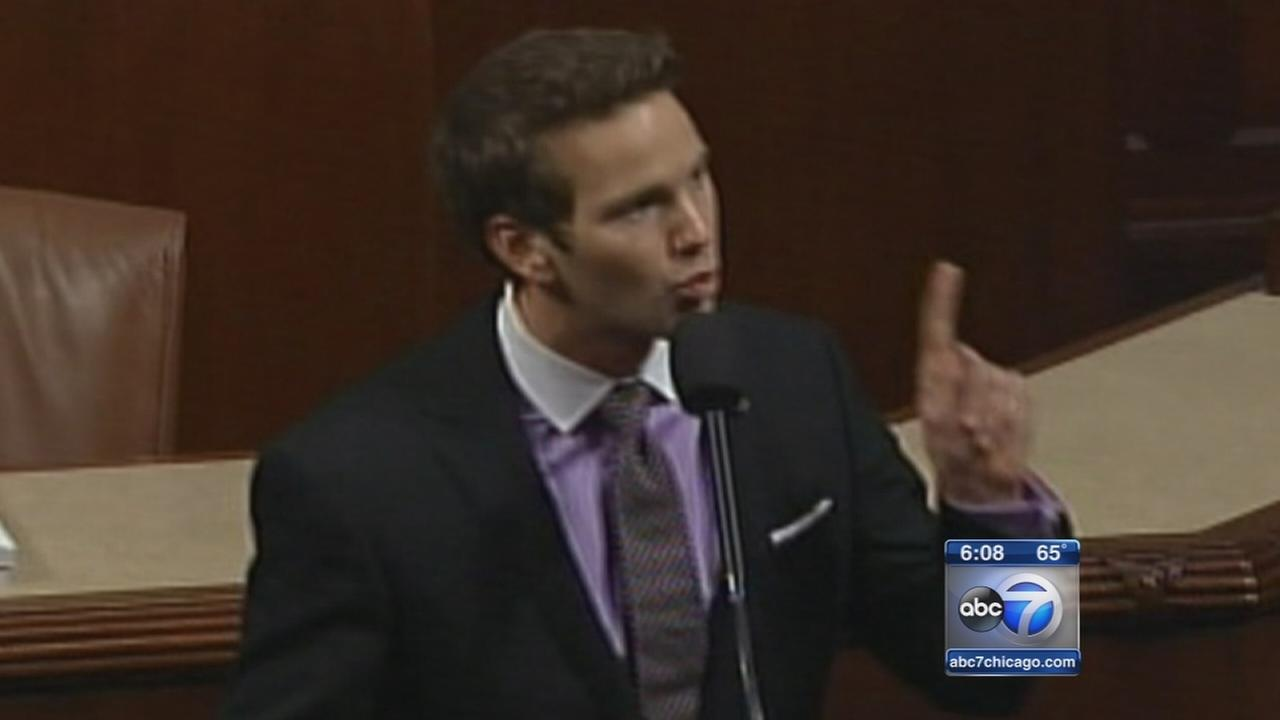 Screws turn on Aaron Schock as replacement election set