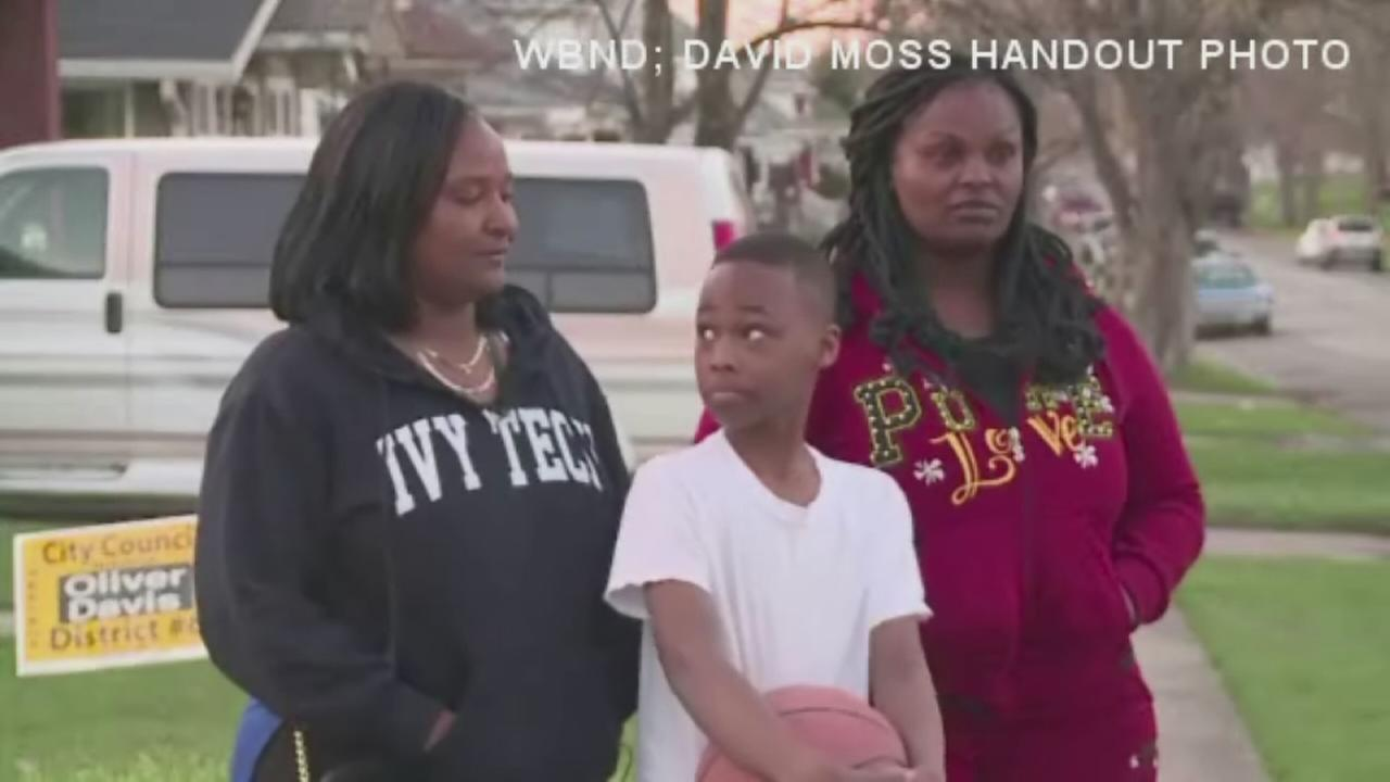 Ind. parents question blacks-only 3rd grade field trips
