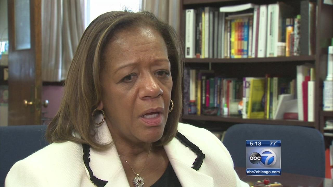 CPS CEO taking leave of absence amid probe