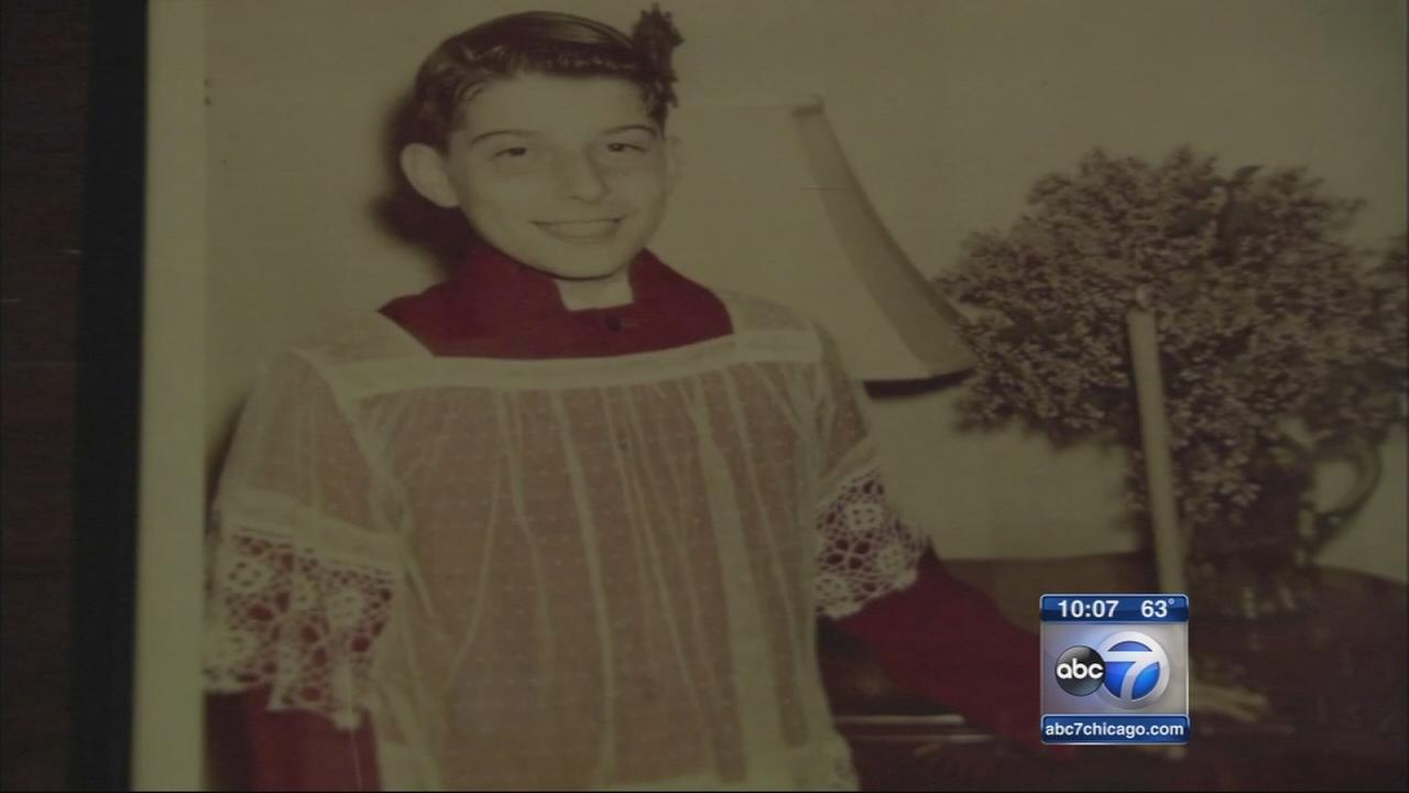 Cardinal George remembered at childhood parish