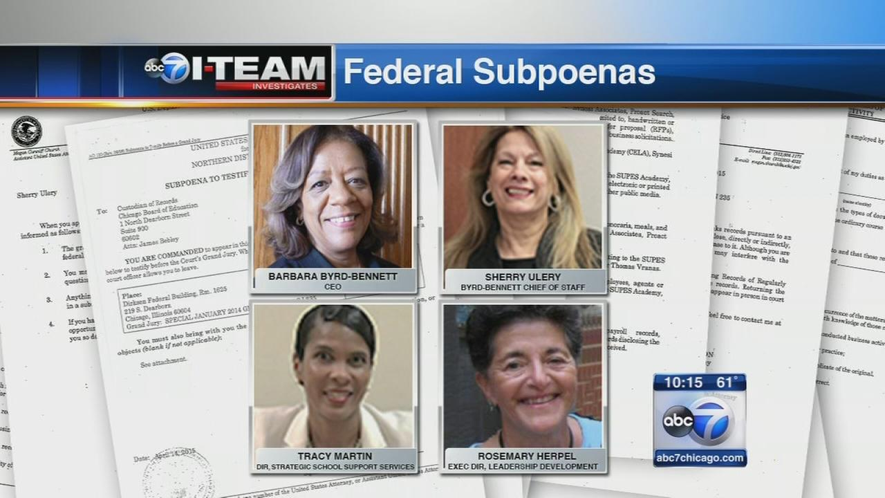 Grand jury subpoenas reveal depth of CPS investigation