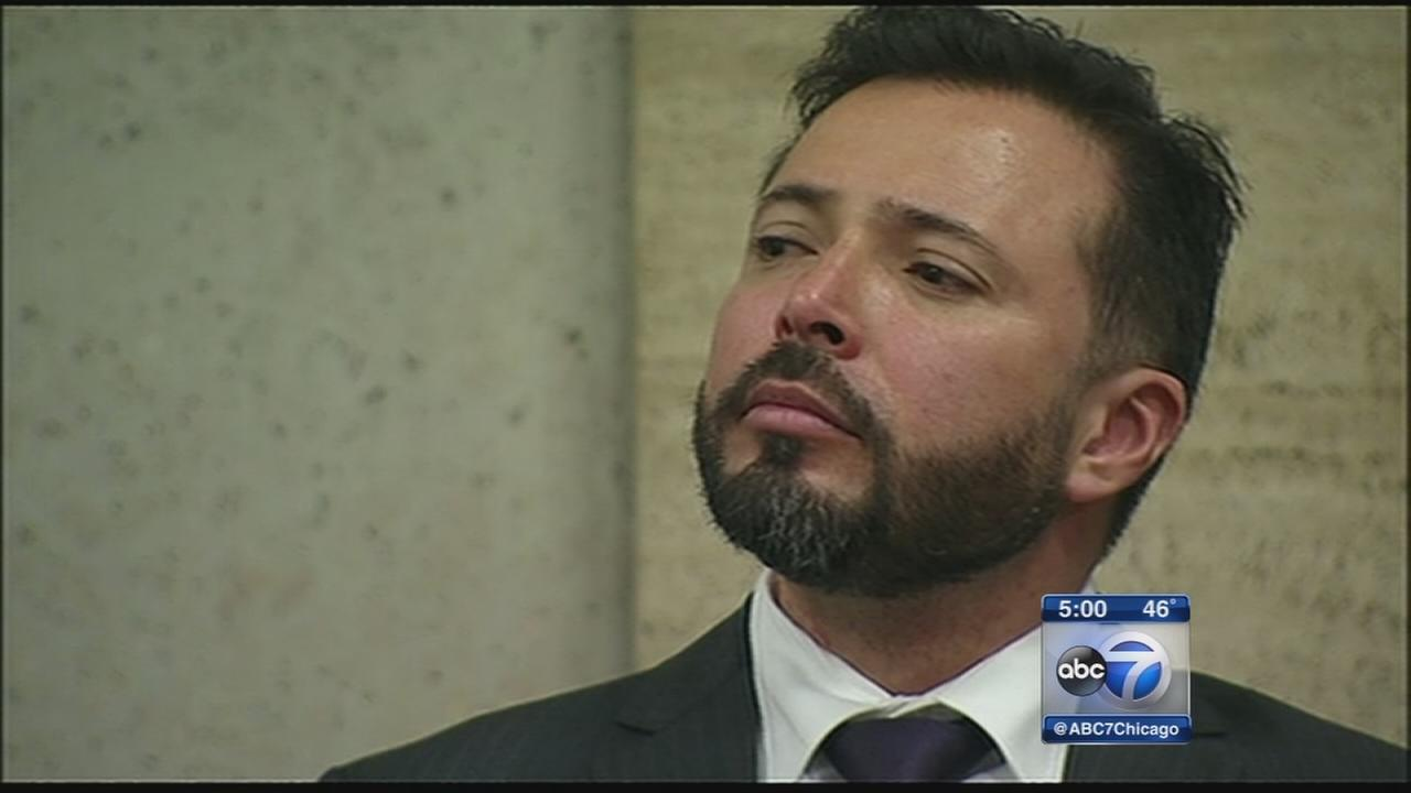 Judge dismisses case against Chicago cop