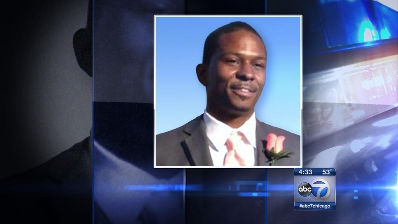 Reward offered in fatal drive-by shooting