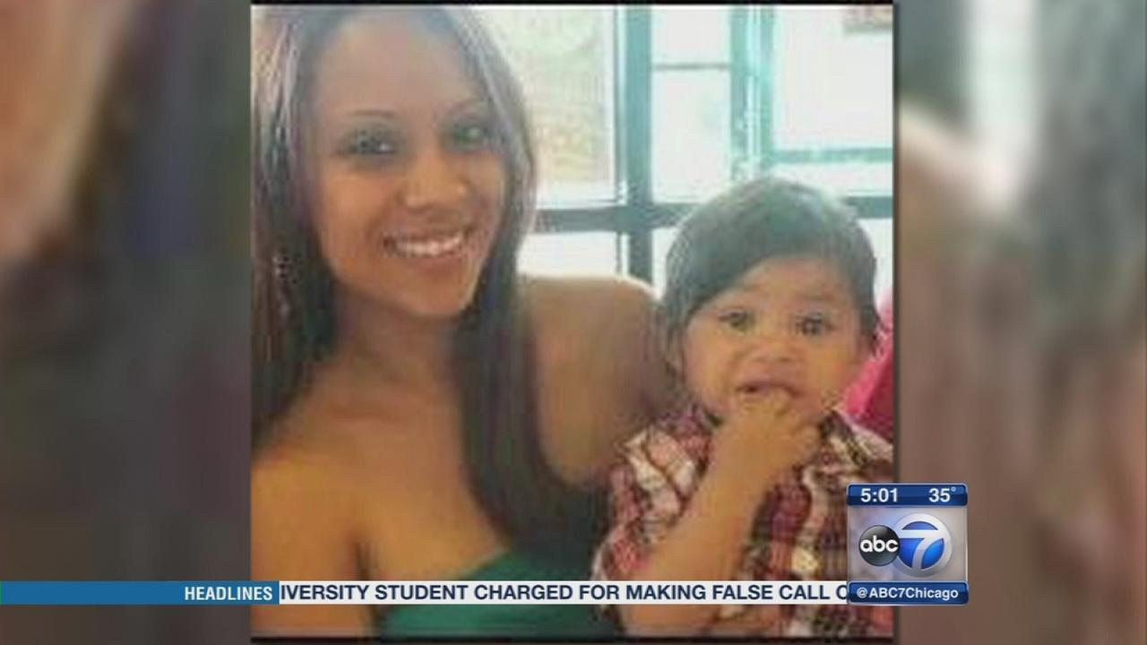 Girl fights to survive after crash kills mother, brother