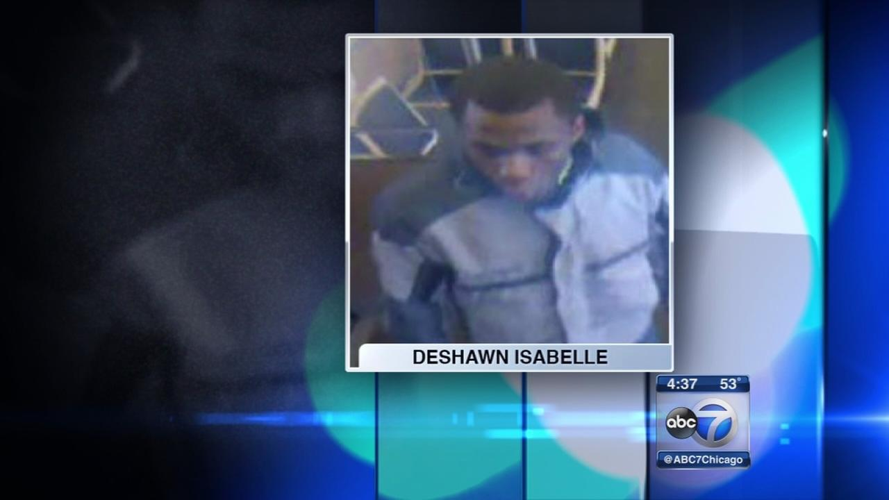 Mom turns in boy, 15, in CTA sex assault