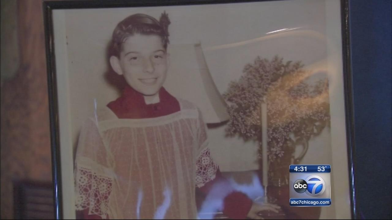 Cardinal George remembered in Portage Park