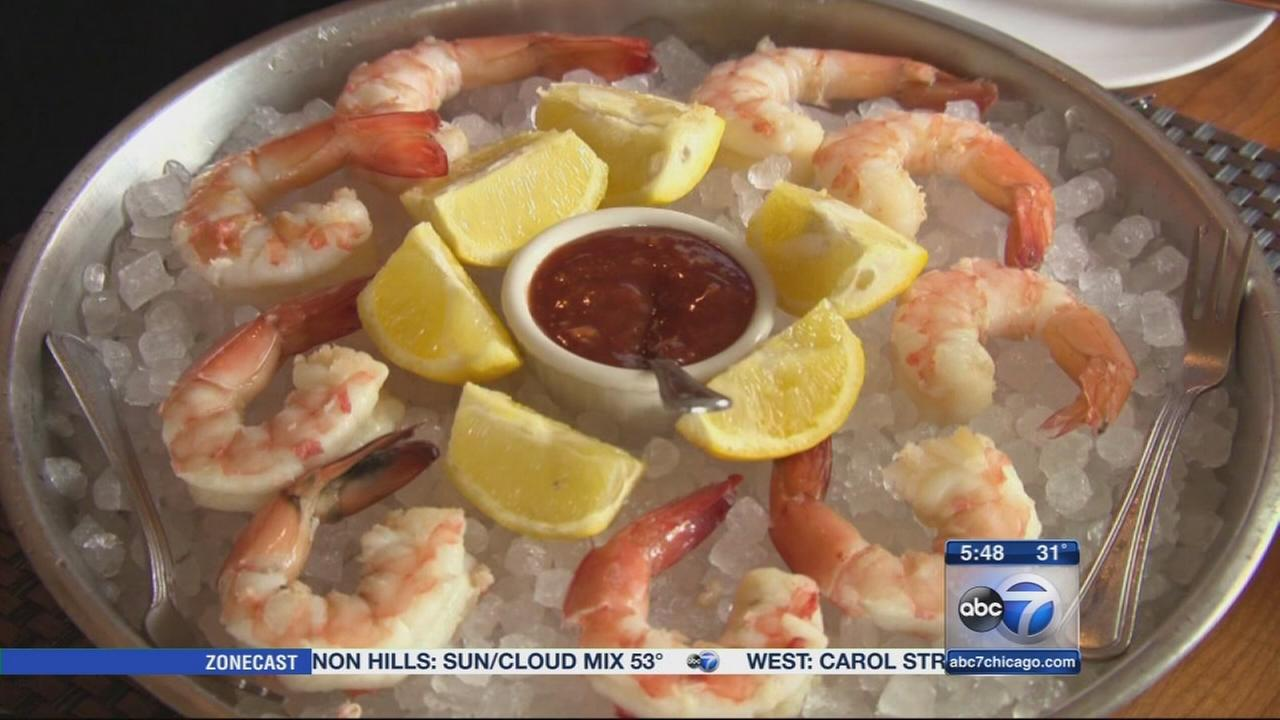 Consumer Reports: How safe is frozen shrimp?