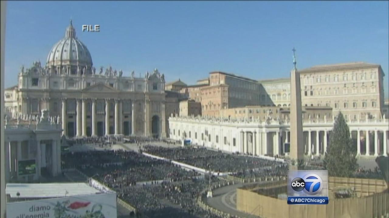 Islamist terrorists planned 2010 attack against Vatican