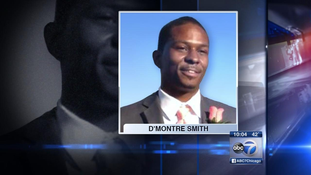 Vigil held for D?Montre Smith, shooting investigation continues
