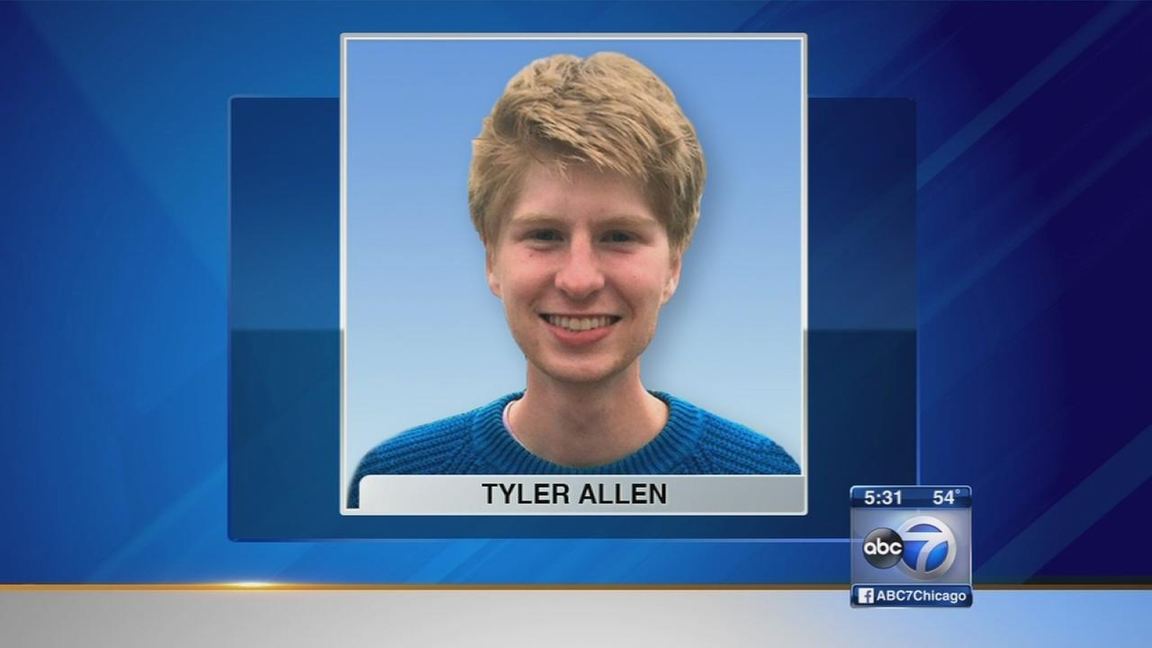 Missing Colorado student from Chicago found