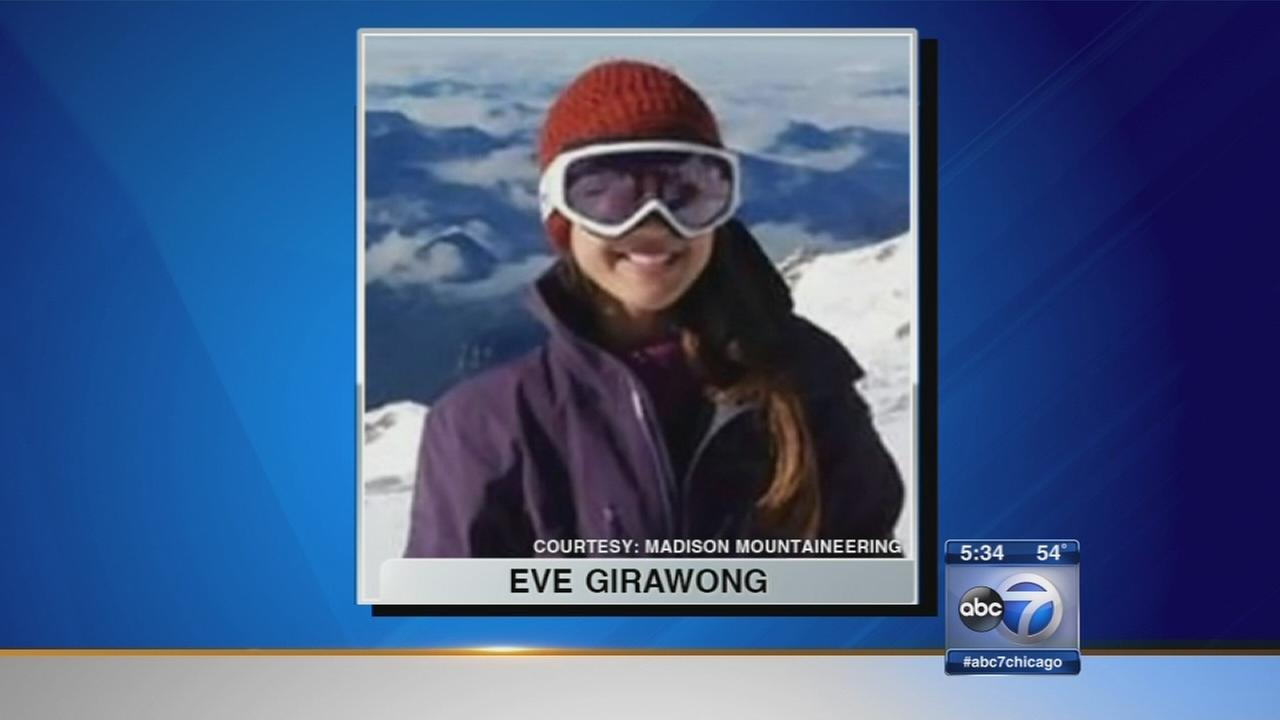 Medic who studied in Chicago killed in Everest avalanche