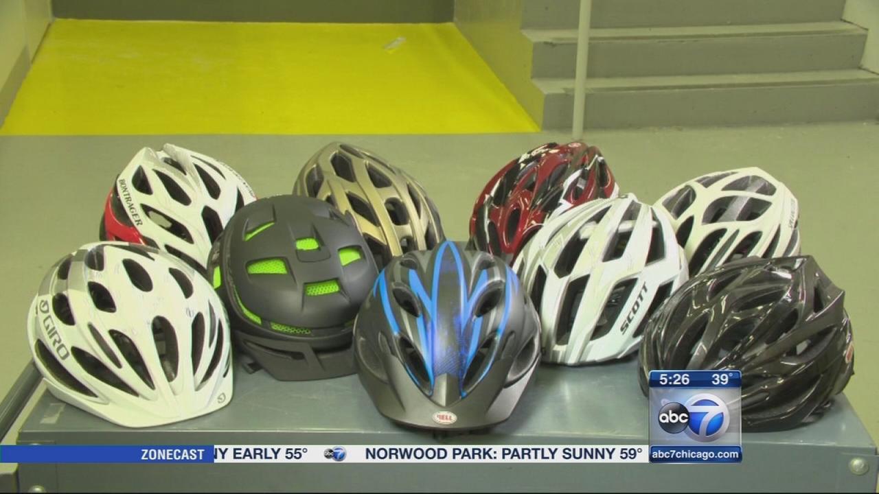 Consumer Reports: Best bike helmets