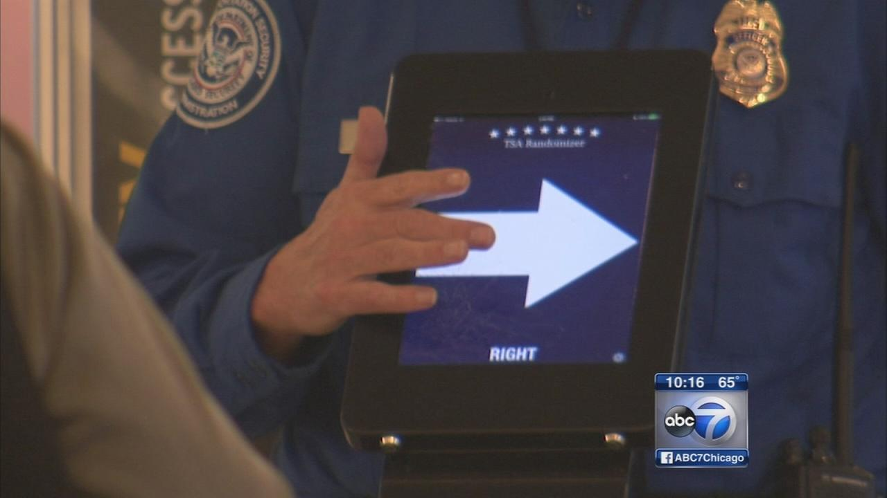 I-Team: TSA assigns PreCheck privileges to some not pre-checked