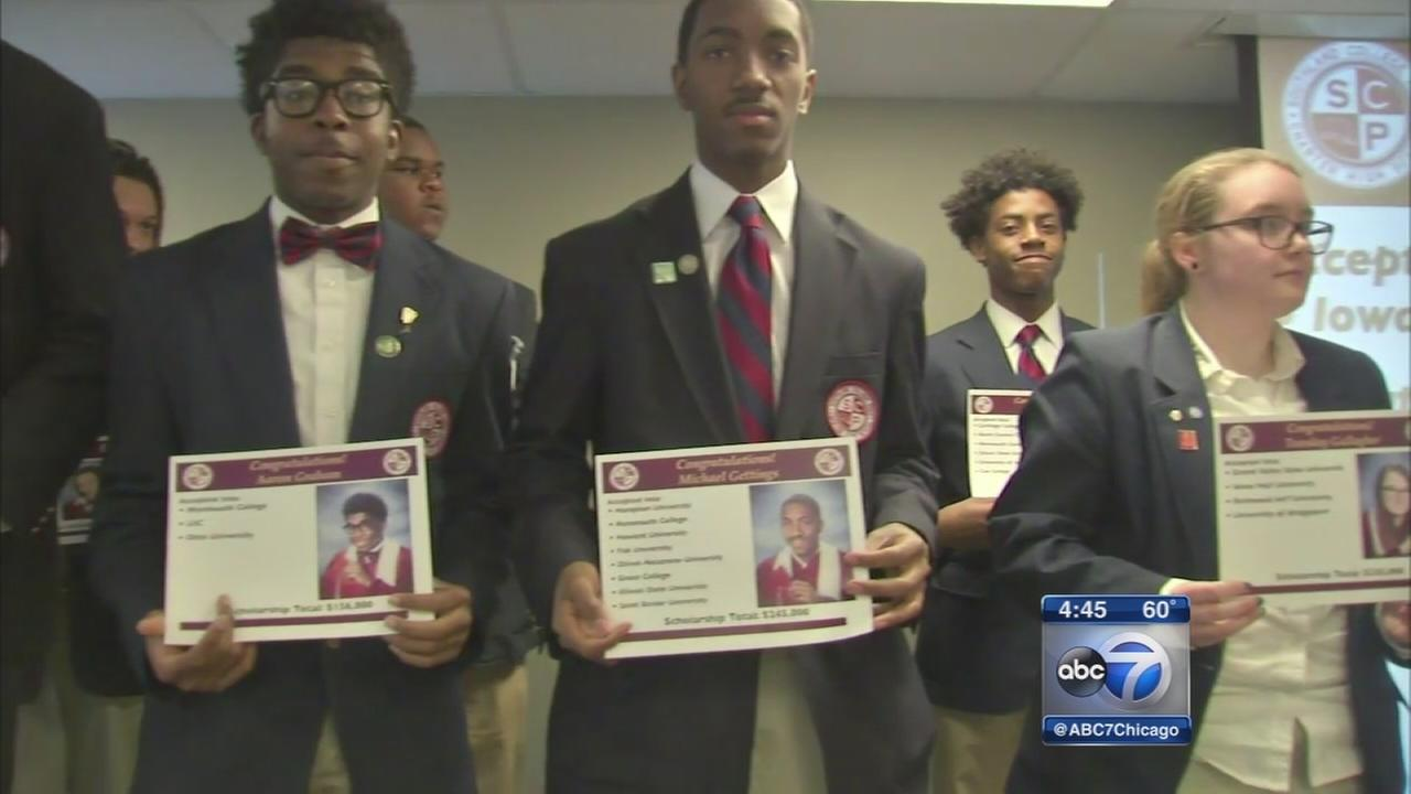 Southland Prep celebrates grads