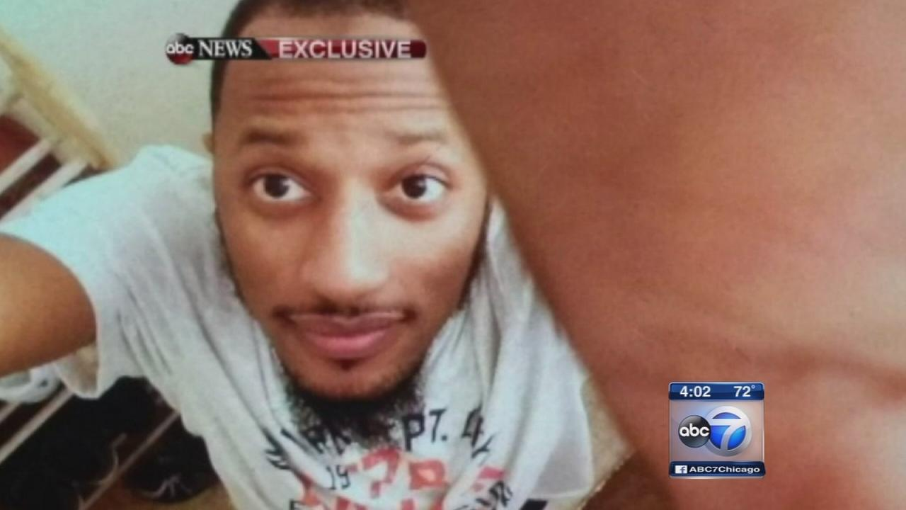 Garland shooter Elton Simpson from illinois