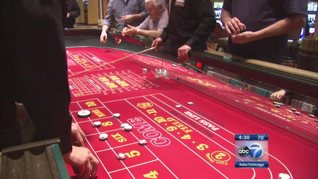 Is a Chicago casino on the horizon?