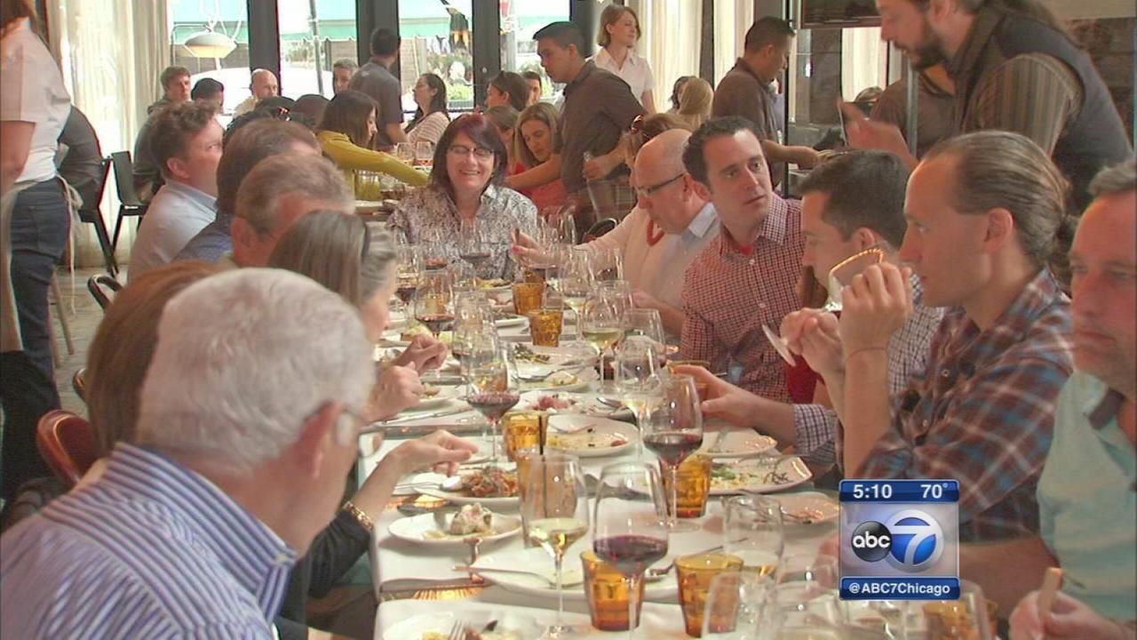 Chicago eateries enjoy James Beard Awards attention