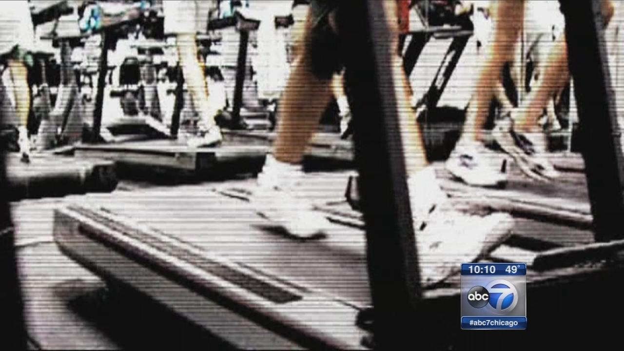 Treadmill accidents more common than expected