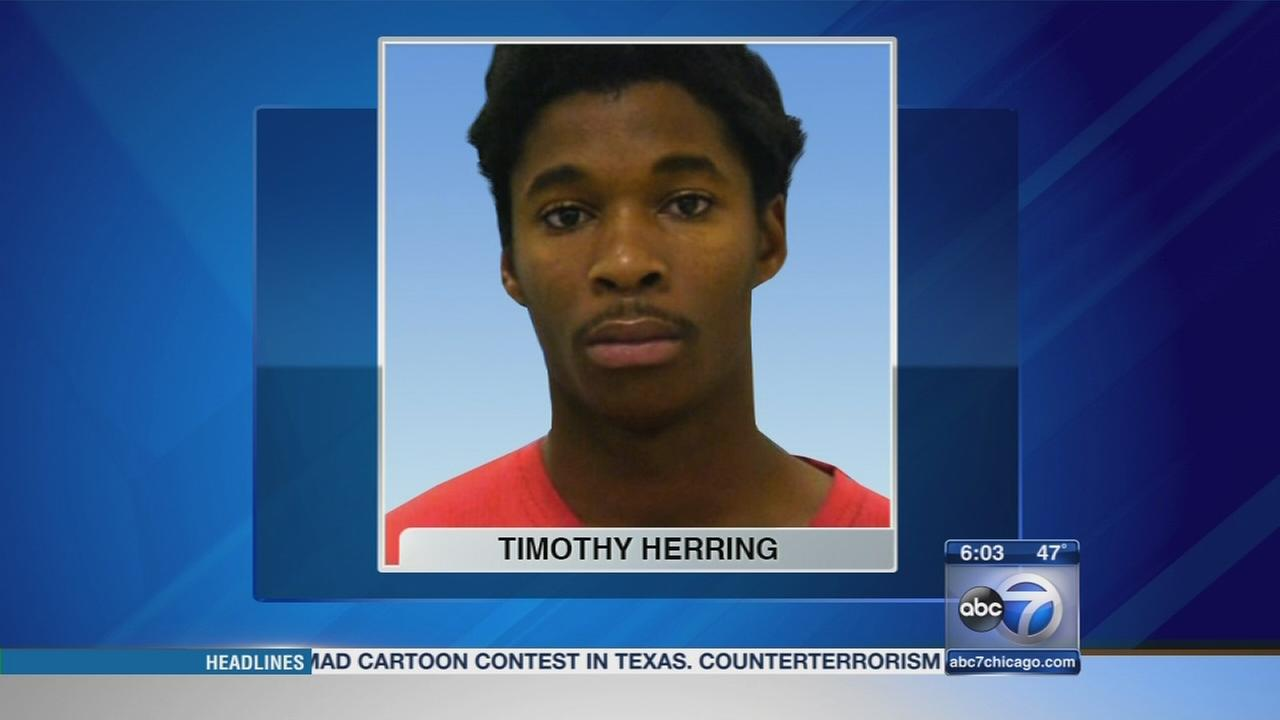 Deliberations to resume in Timothy Herring trial