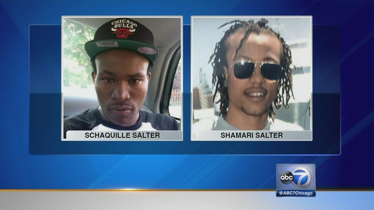 Mother loses 2 sons to gun violence in less than 1 year