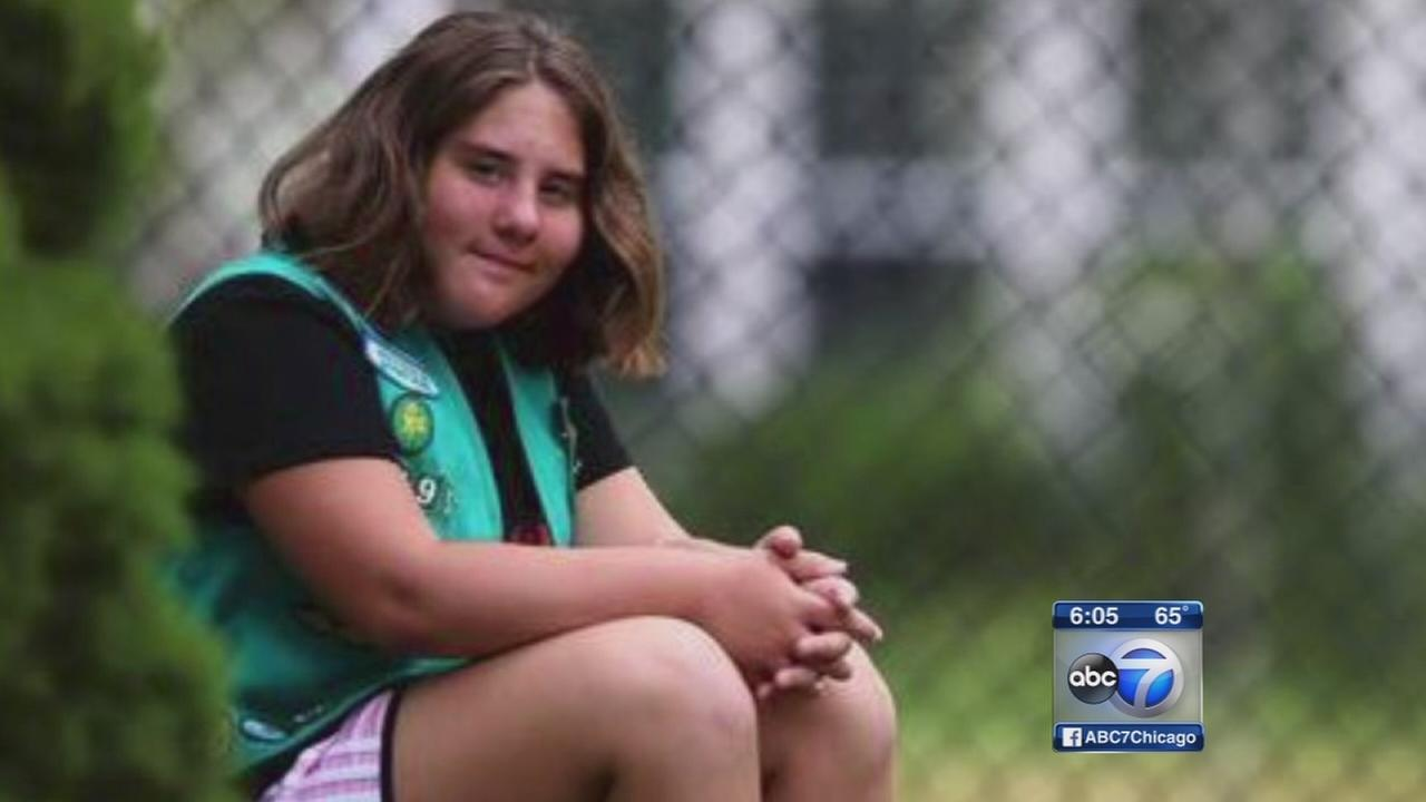 Girls discrimination lawsuit against Girl Scouts reinstated
