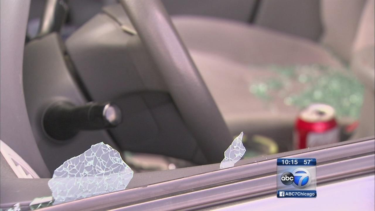 Chicago area highway shootings tripled since 2010