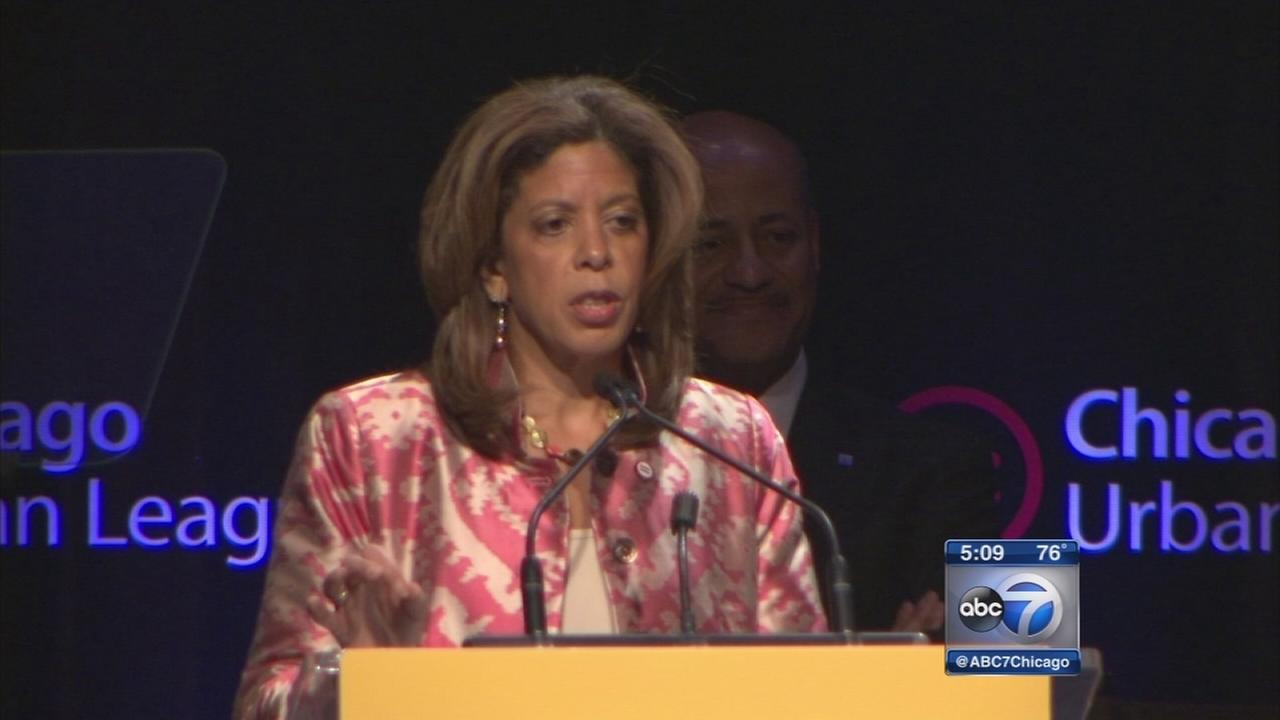 Chicago Urban League head joins Senate race