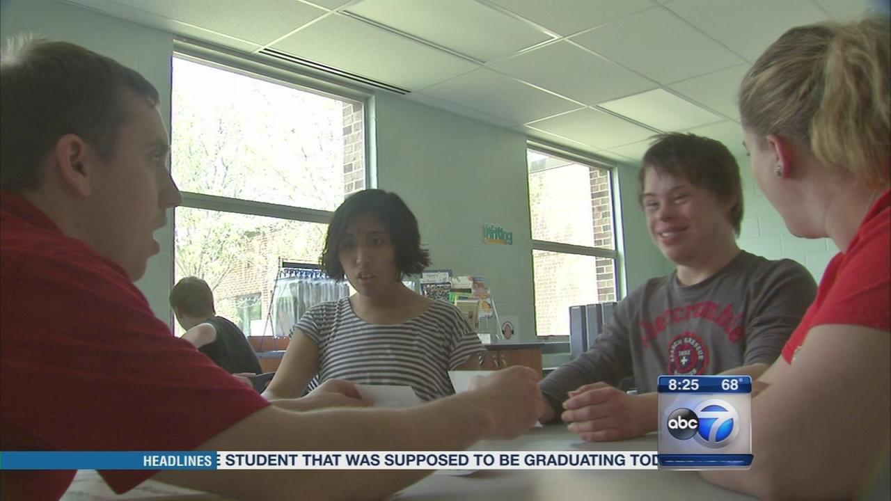 Little City offers housing, education for those with autism
