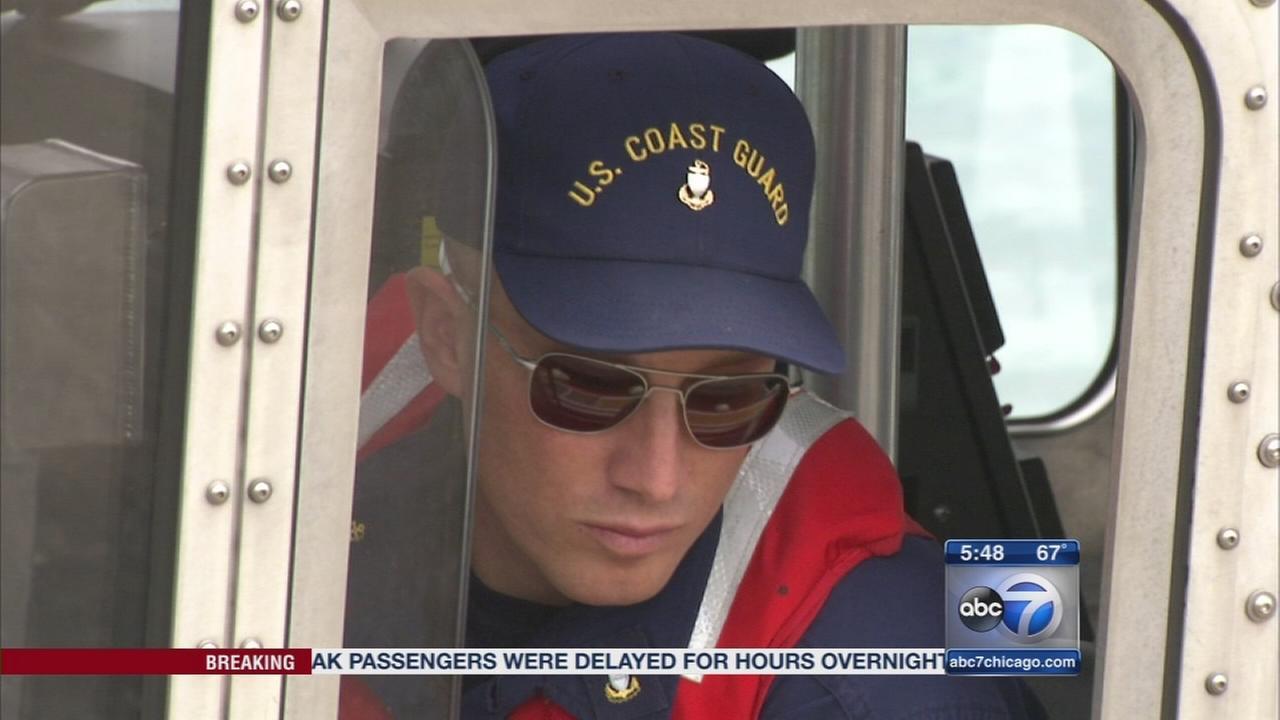 Military Mondays: US Coast Guard, National Safe Boating Week