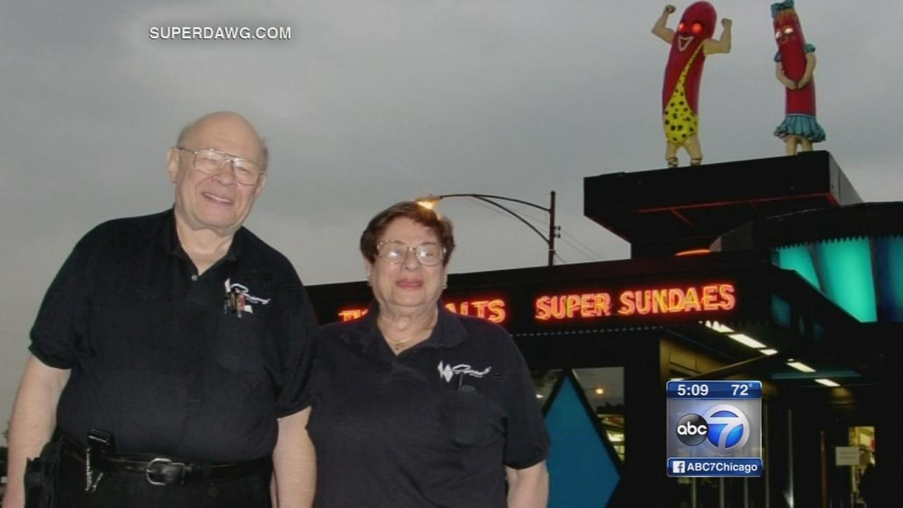 Superdawg founder dies