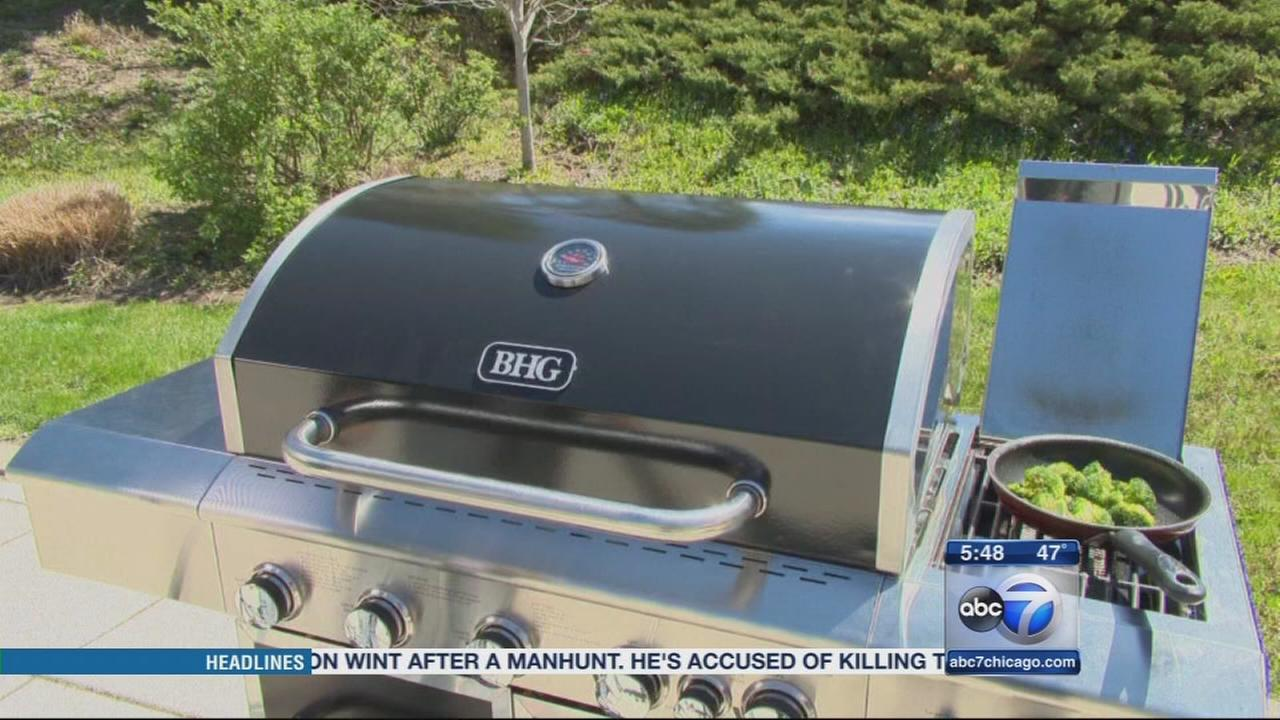 Consumer Reports: Top gas grills