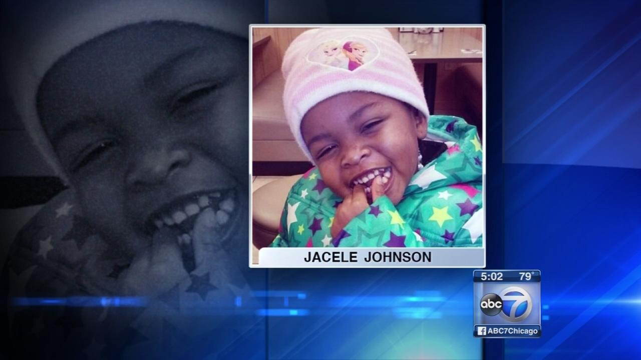 Police investigate shooting of 4-year-old