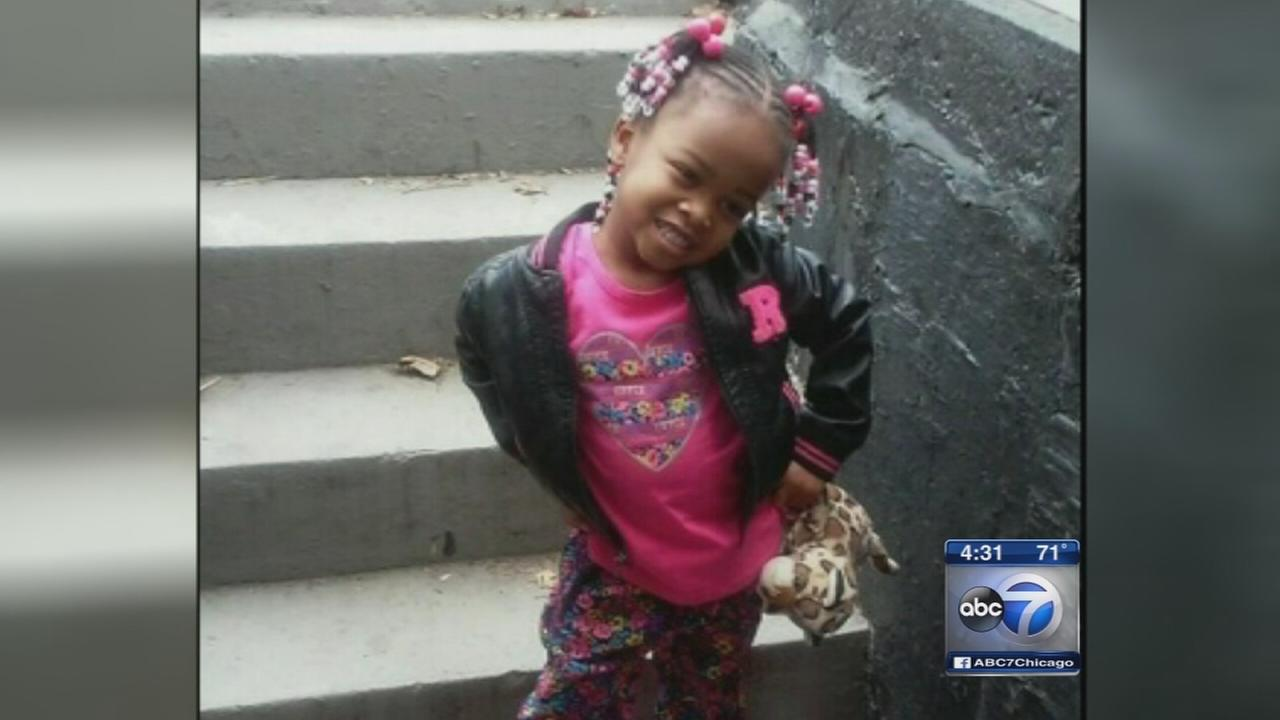 4-year-old recovering after gunshot wound to the head