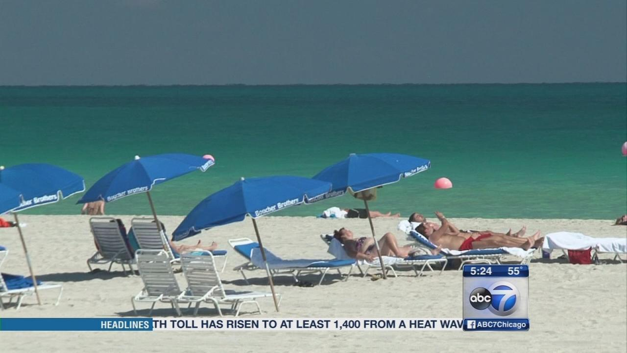 BBB Warns of Potential Vacation Scams