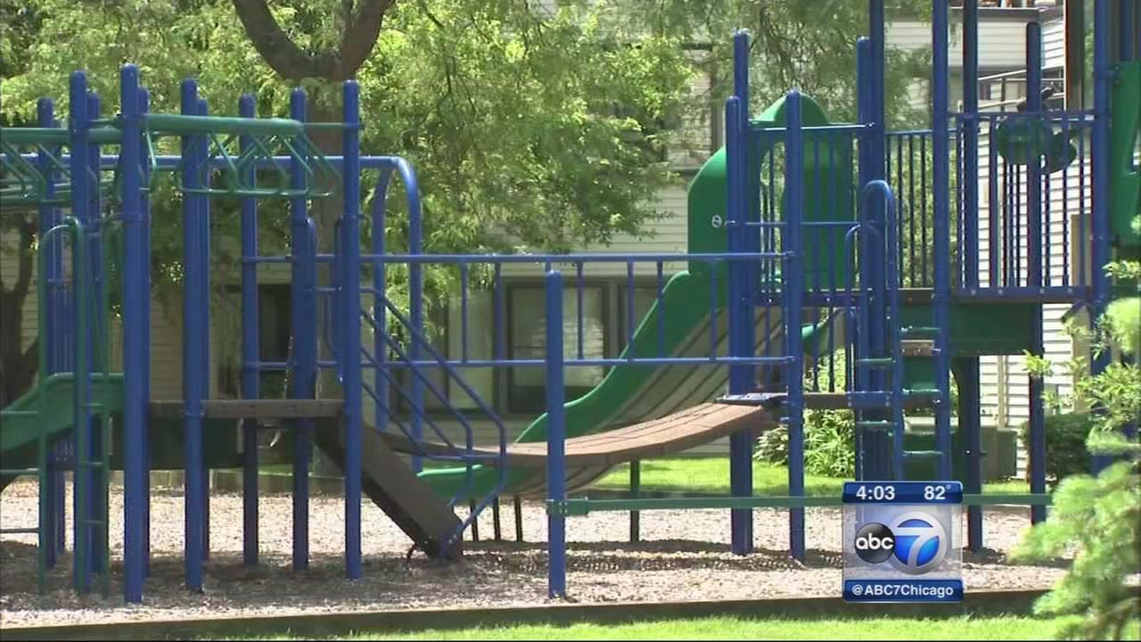 Man tries to lure kids with hide and seek, Lisle police say