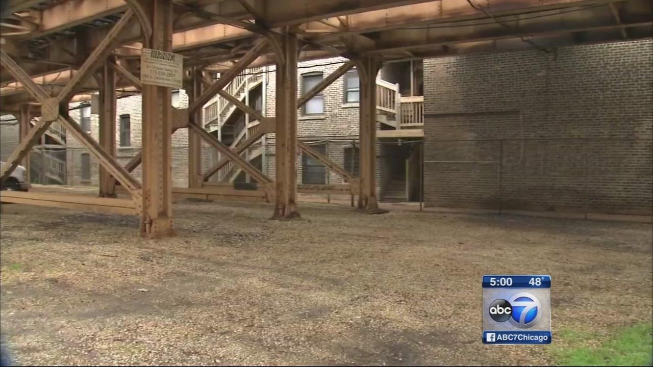 Man shot in Lakeview alley