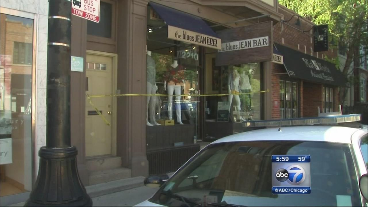 Police investigate armed robbery in Lincoln Park