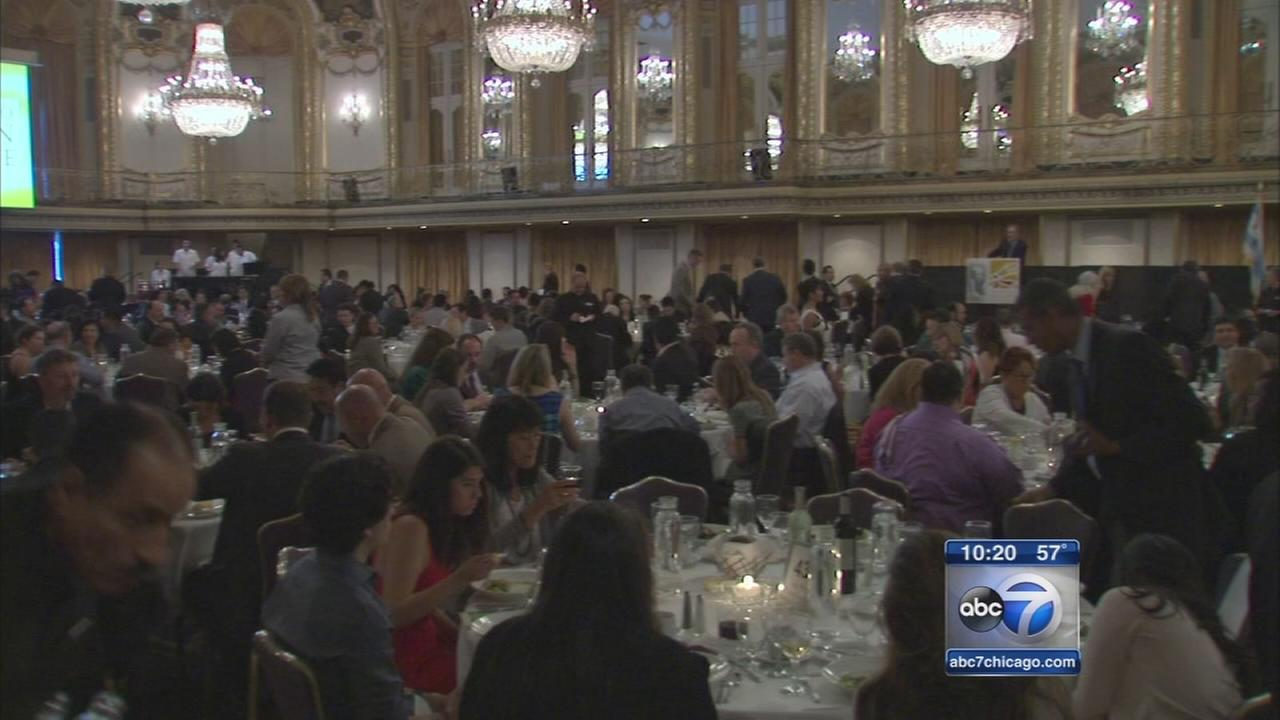 NLEI Gala celebrates 43 years of career training