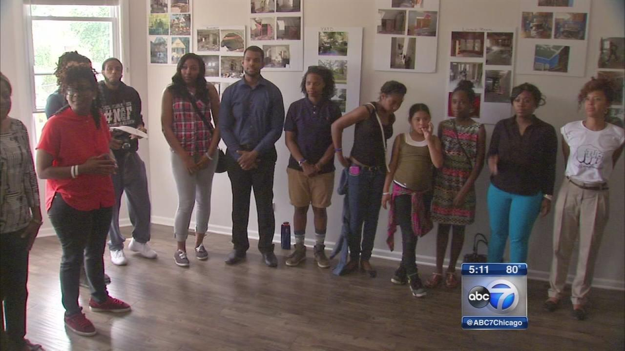 Local, national leaders push for end to Chicago violence