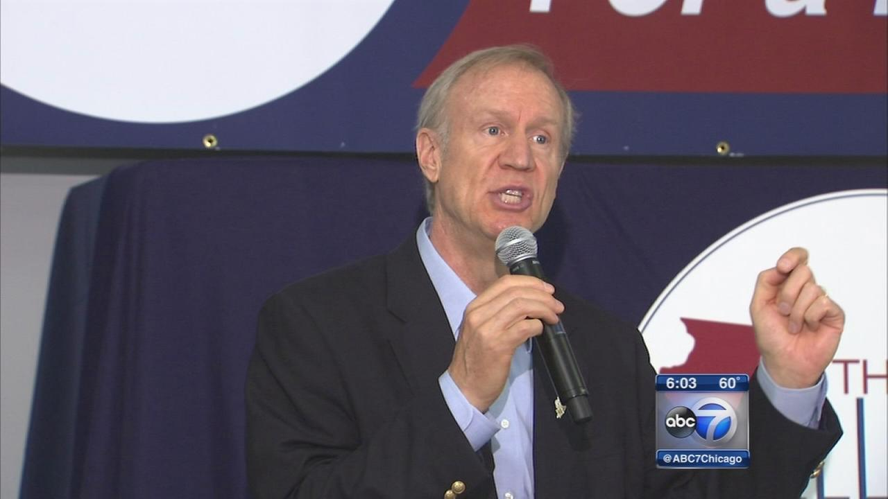 Rauner plans new round of severe budget cuts