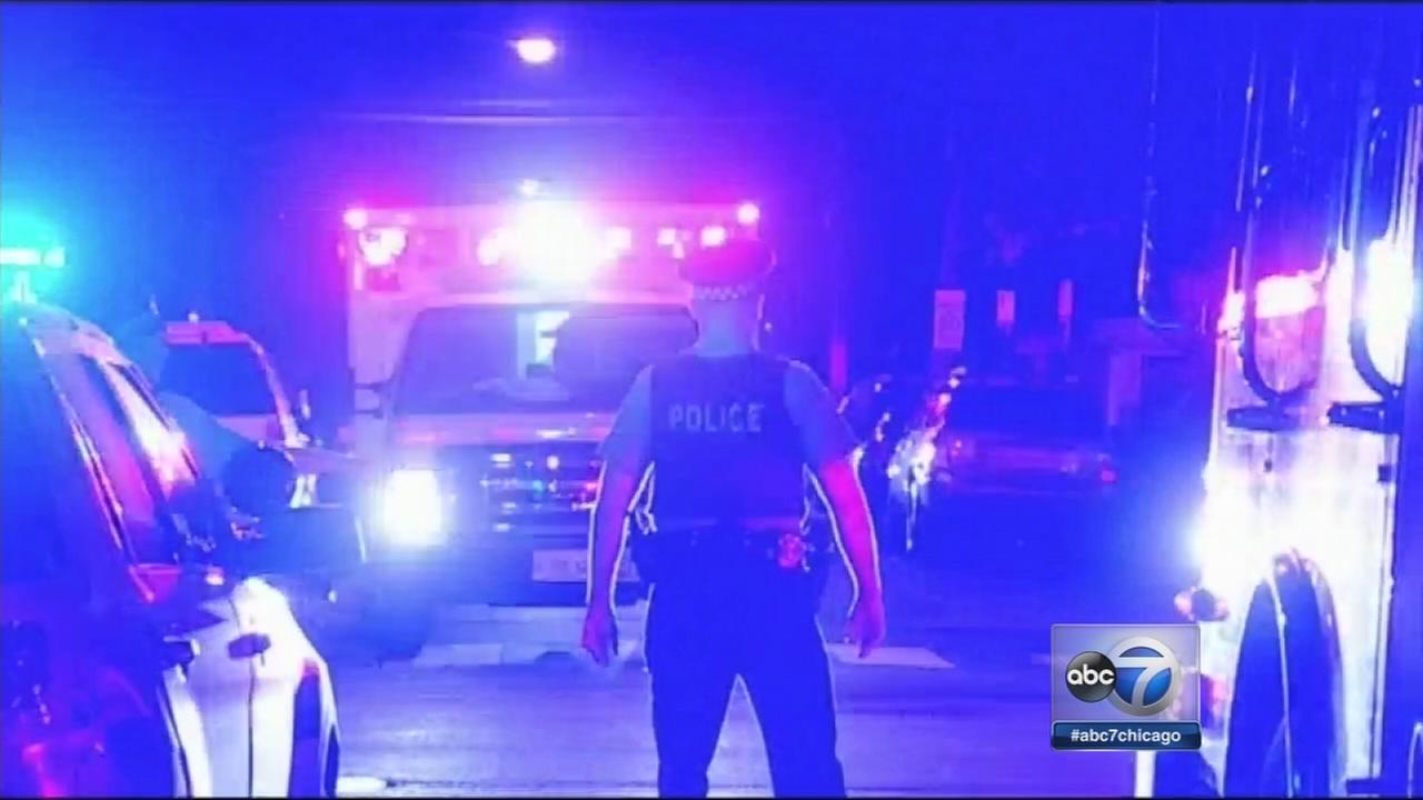6 shot, 1 fatally, in Englewood shootings