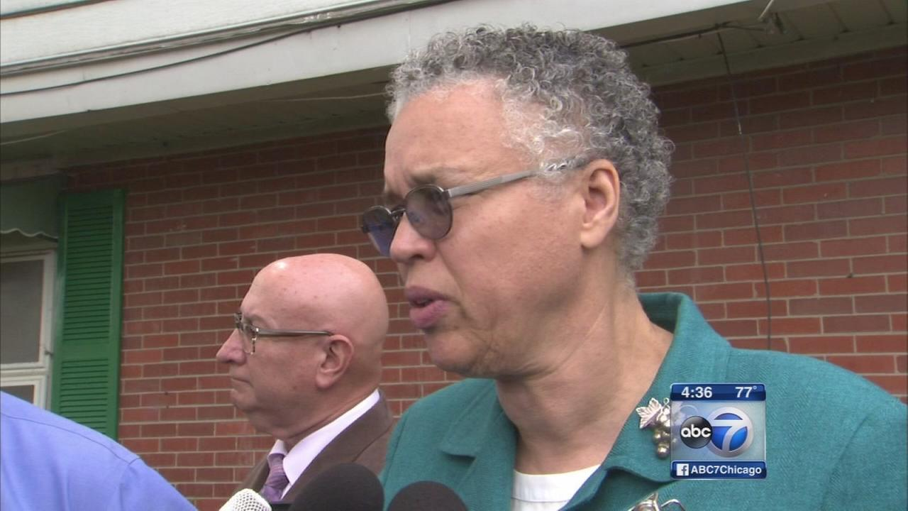 Preckwinkle proposes 1-cent sales tax increase